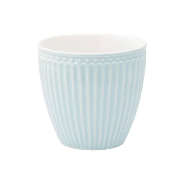 Latte Cup Alice Pale Blue von Greengate