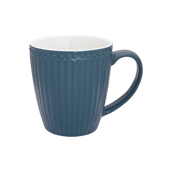 Mug Alice Ocean Blue von Greengate