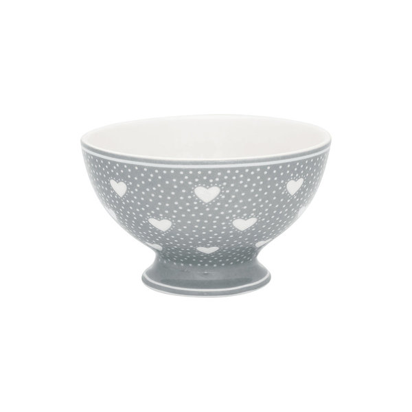 Snack Bowl Penny Grey von Greengate