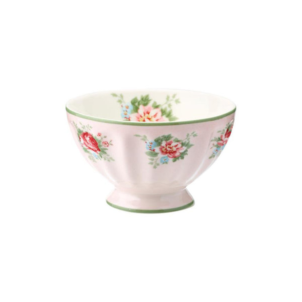 French Bowl M Aurelia Pale Pink von Greengate