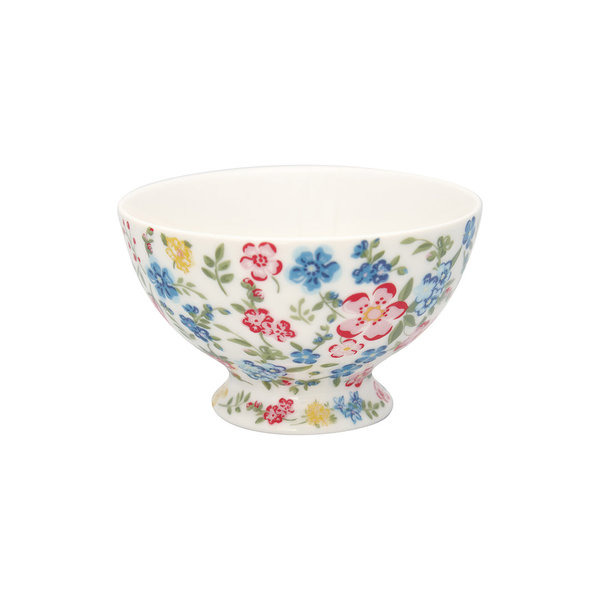 Snack Bowl Sophia White von Greengate