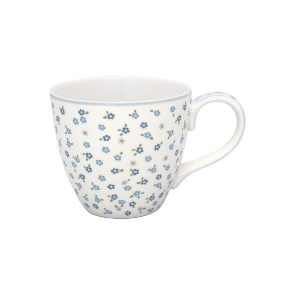 Mug Ellise White von Greengate